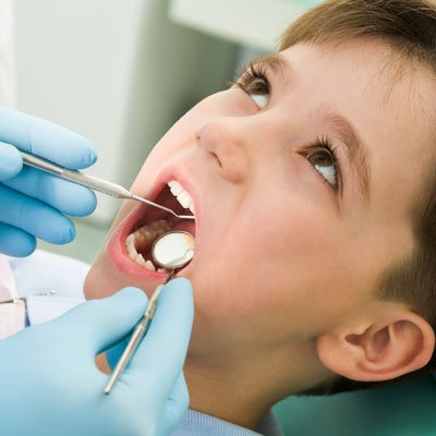 Kirrawee Childrens Dentist